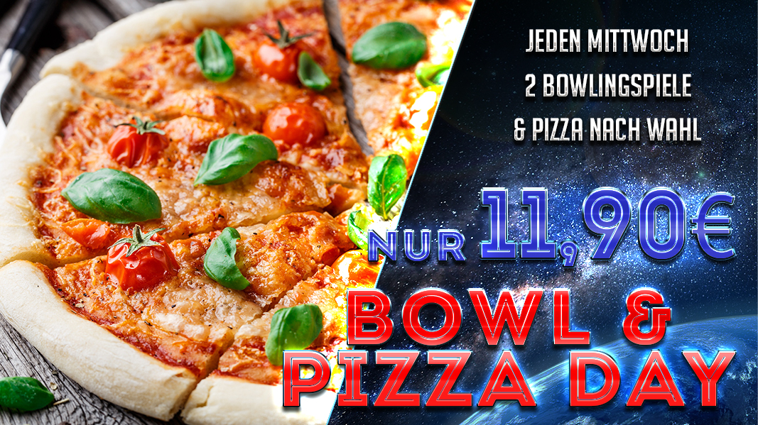 Bowl & Pizza Tag